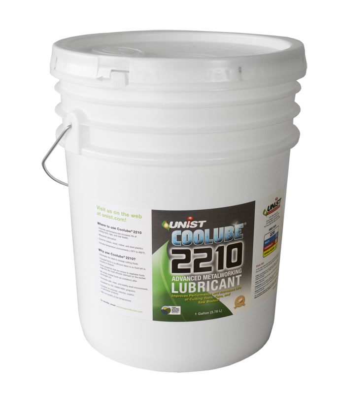 2210 5 gallon pail