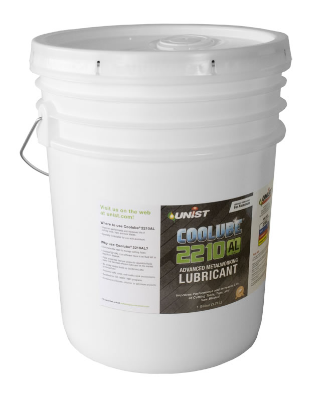 Coolube 2210AL 5 gallon pail