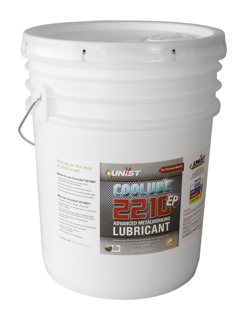 Coolube 2210EP 5 gallon pail